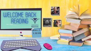 Welcome Back Reading: Northern Arizona Book Festival