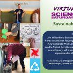 Science Saturday: Sustainability