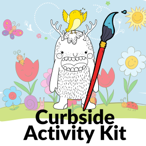 Curbside Activity Kits