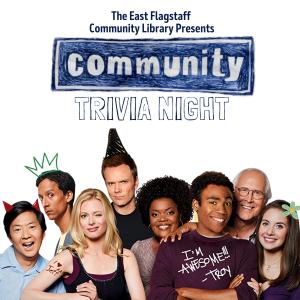Community Trivia Night