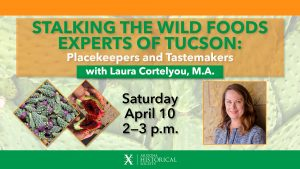 Stalking the Wild Food Experts of Tucson