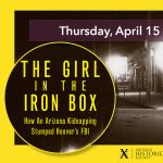 Girl In The Iron Box: How An Arizona Kidnapping Stumped Hoover's FBI