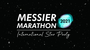 Streaming | Messier Marathon International Star Party
