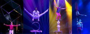 Cirque Legacy - Circus