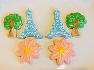 Sugar Cookie Decorating - Limited Capacity, BYOB