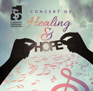 Concert of Healing & Hope