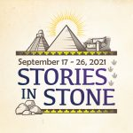 Stories in Stone with Dr Awe