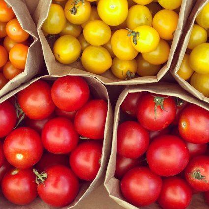 Flagstaff Community Farmers Market