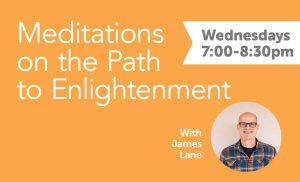 Meditations on the Path to Enlightenment