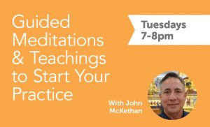 Guided Meditations and Teachings to Start Your Pra...