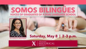 Somos Bilingües: Voices of Graduates of a Dual Language School