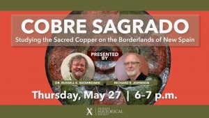 Cobre Sagrado: Studying the Sacred Copper on the B...