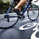 Virtual Savvy Cyclist Bike Safety Class