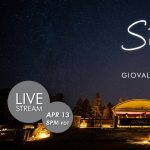 Interactive Stargazing | April 13th