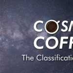 Cosmic Coffee, Cup No. 41 | The Classification of Stars