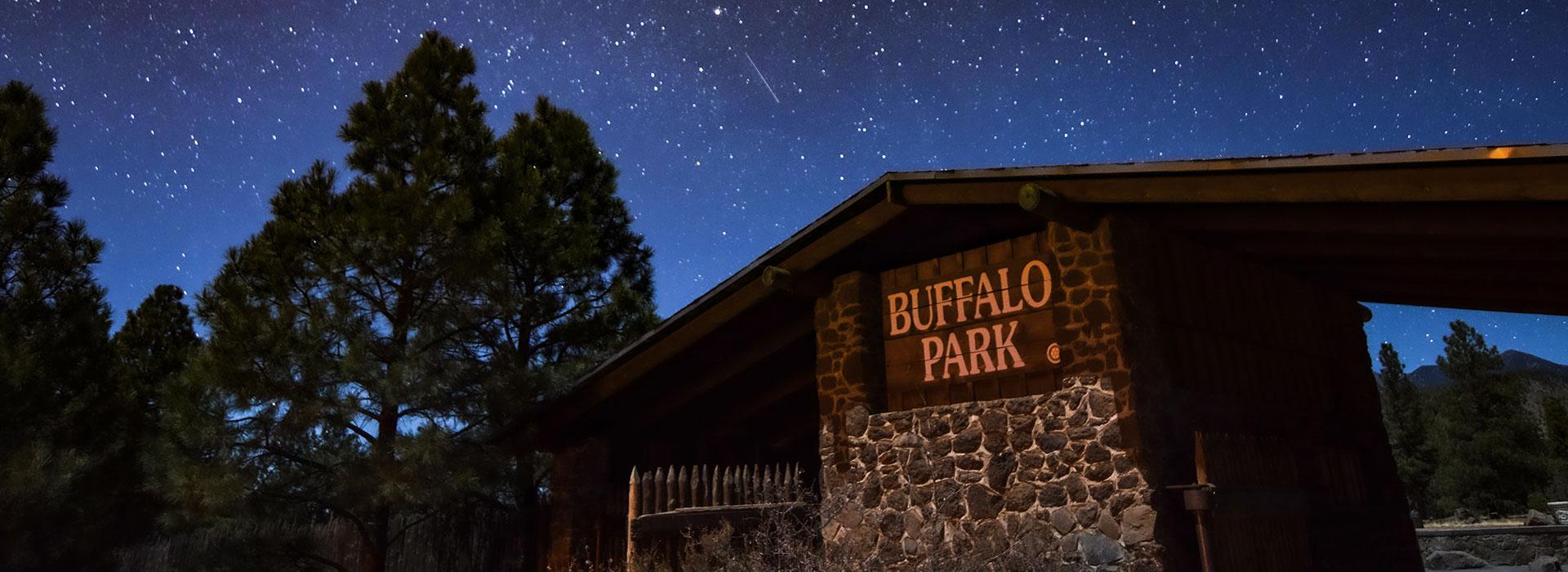 Buffalo Park