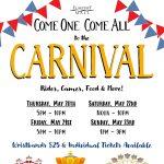 Flagstaff Mall Carnival
