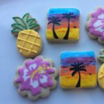 Sugar Cookie Decorating - Limited Capacity, BYOB (Register by June 12 at midnight!)