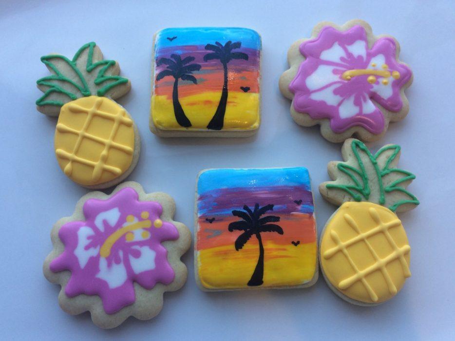 Sugar Cookie Decorating - Limited Capacity, BYOB (...