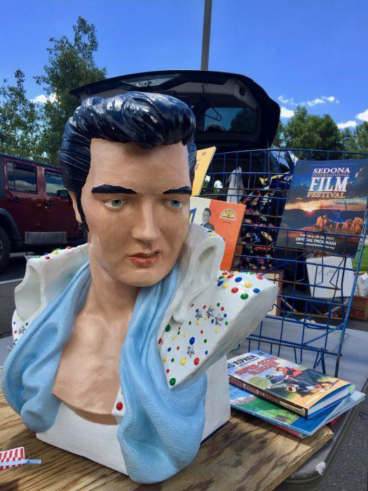 Flagstaff Urban Flea Market