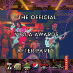 The Official Viola Awards After Party