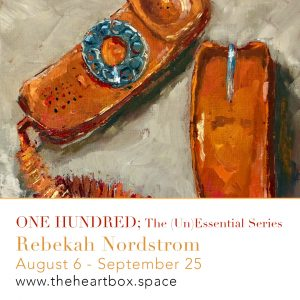 One Hundred: The (Un)Essential Series with Rebekah Nordstrom
