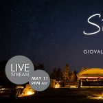 Streaming | Interactive Stargazing | May 11th