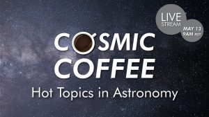 Streaming | Cosmic Coffee, Cup No. 43