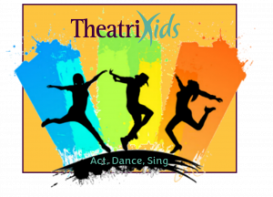 TheatriKids Summer Camp 5 -- Act/Dance/Sing A