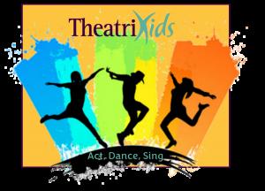 TheatriKids Summer Camp 5 -- Act/Dance/Sing A
