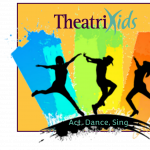 TheatriKids Summer Camp 7 -- Act/Dance/Sing B