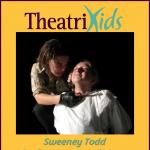 TheatriKids Performance Workshop 3 -- Sweeney Todd