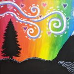 Paint the Town with Creative Spirits and Mother Ro...