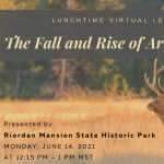 The Fall and Rise of Arizona's Elk