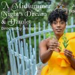 """A Midsummer Night's Dream"" and ""Hamlet""- FlagSh..."