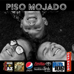 Piso Mojado on StageWest