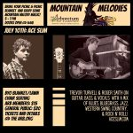 Mountain Melodies with Ace Slim
