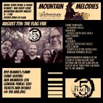 Mountain Melodies with The Flag Five