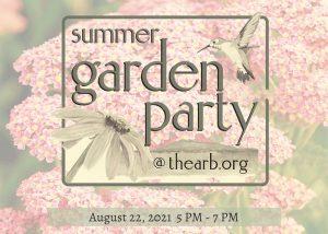 The Arboretum at Flagstaff Summer Garden Party