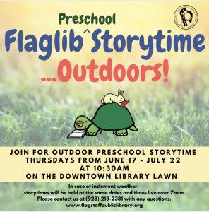Preschool Fun Storytime
