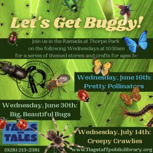 Let's Get Buggy!