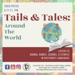 Tails & Tales Around the World
