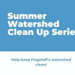 Summer Watershed Clean Up