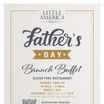 Little America Father's Day Brunch