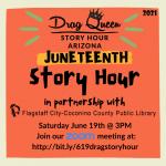 Drag Story Hour