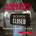 Pandemic Booms and Busts