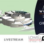 Streaming | Astronomy Discovery Center Ground Breaking Ceremony | June, 26 2021