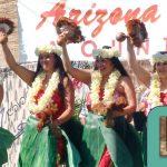 Live from the Theatre Basement - Hapa Hawaiian in Flagstaff