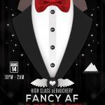2nd Official Fancy AF Formal Affair w/ Bear Cole & Imiko. No Cover! Dress to Impress