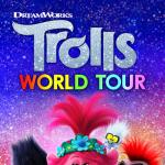 Nackard Pepsi Free Family Movie Series: Trolls World Tour